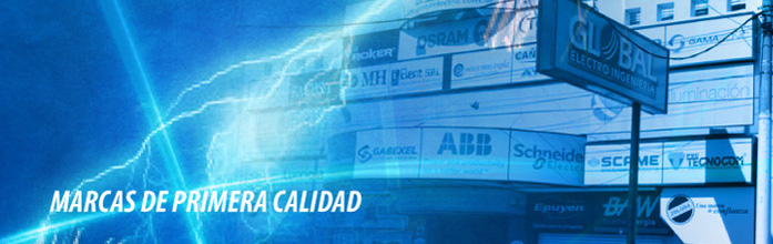 Global Ingenieria Electrica